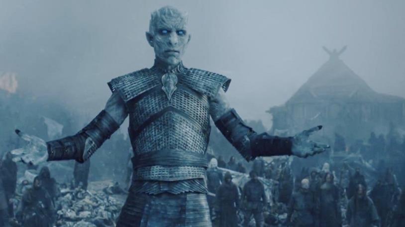 Il Re della Notte, la minaccia che incombe sul mondo di Game of Thrones
