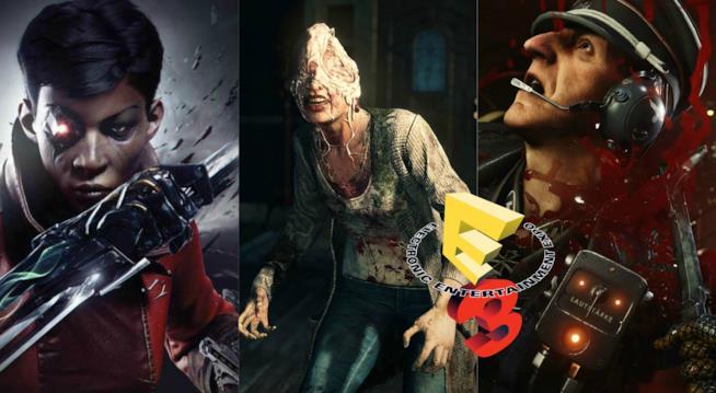 I protagonisti dei nuovi videogiochi annunciati da Bethesda