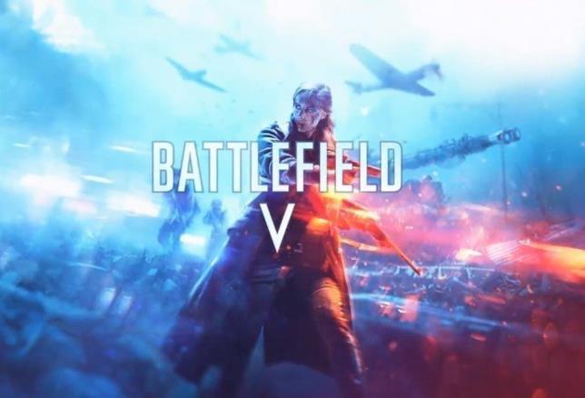 Battlefield V è previsto su PS4, Xbox One e PC