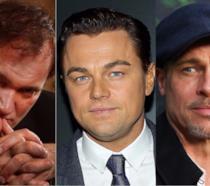 DiCaprio e Pitt possibili star del nono film di Tarantino