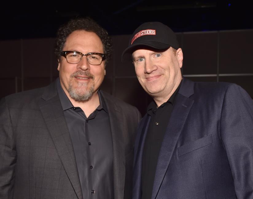 Kevin Feige parla di Iron Man di Jon Favreau, una scommessa vinta