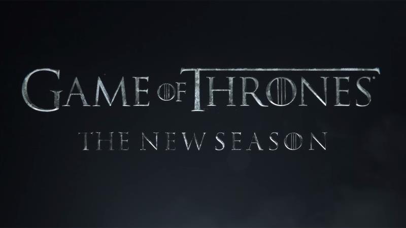 Nuovi rumors sulla trama dell'ultima stagione di Game of Thrones e il possibile mese della première