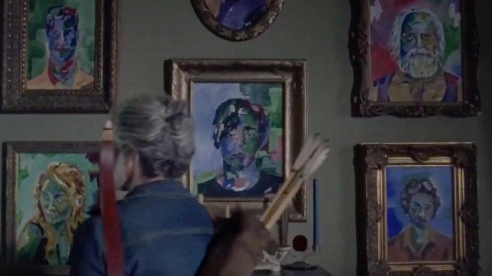 The Walking Dead 10x11: Carol