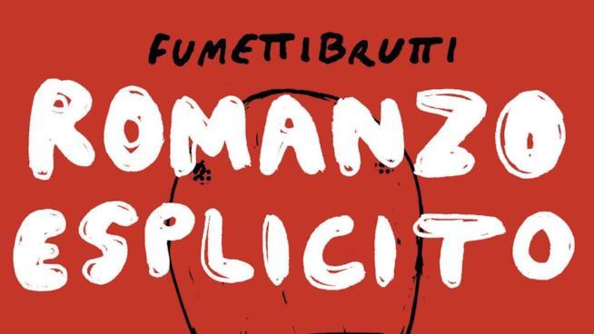 Copertina di Romanzo Esplicito
