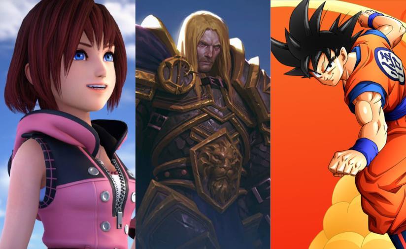 Alcuni dei migliori videogiochi di gennaio 2020
