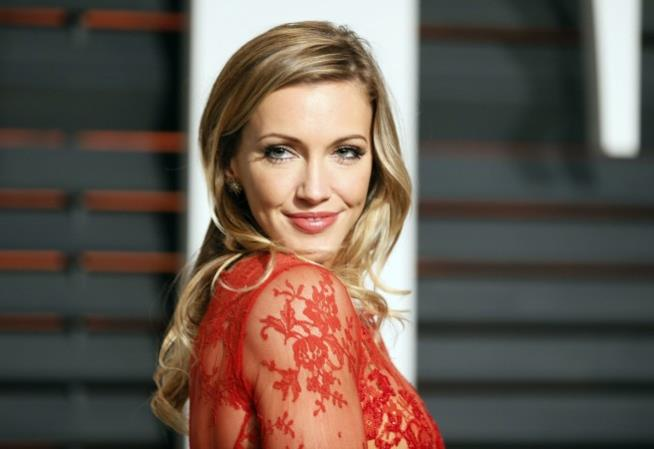 Katie Cassidy interpreta Laurel Lance