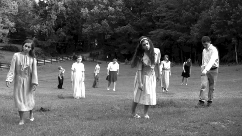 Gli zombie de La notte dei morti viventi