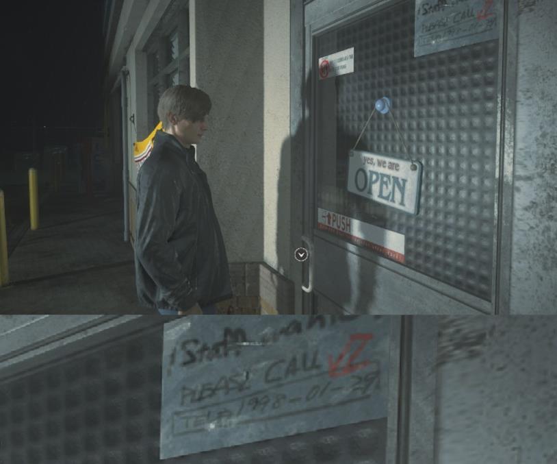 Il remake di Resident Evil 2 ricorda l'uscita del videogioco originale