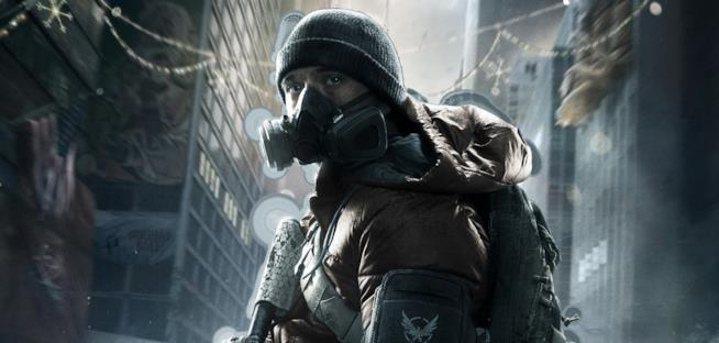 Gli Agenti di Tom Clancy's The Division in video