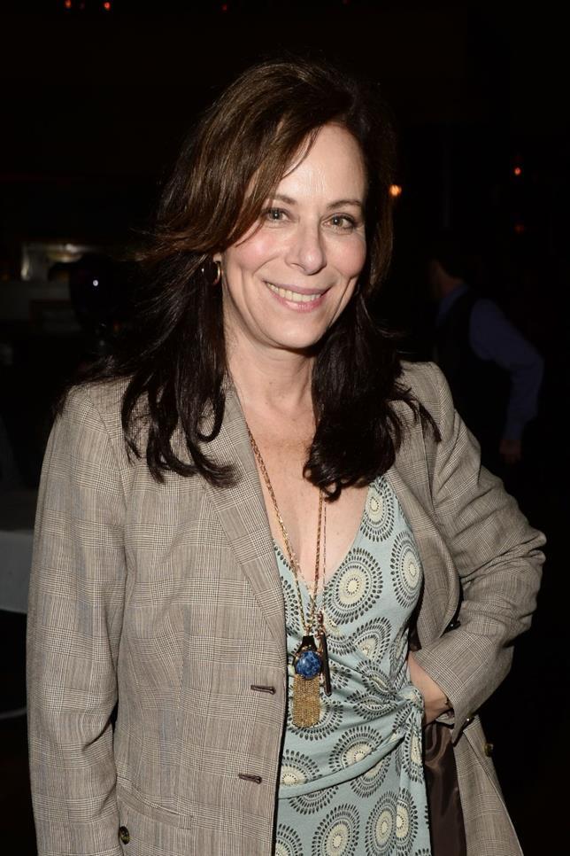 Jane Kaczmarek interpreta Lois nella serie TV Malcolm