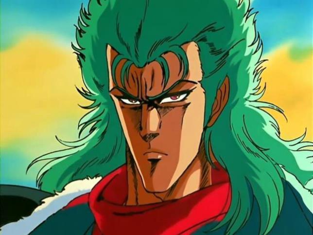 Rei Ken il Guerriero