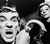 Dark Shadows: la seire classica del '66