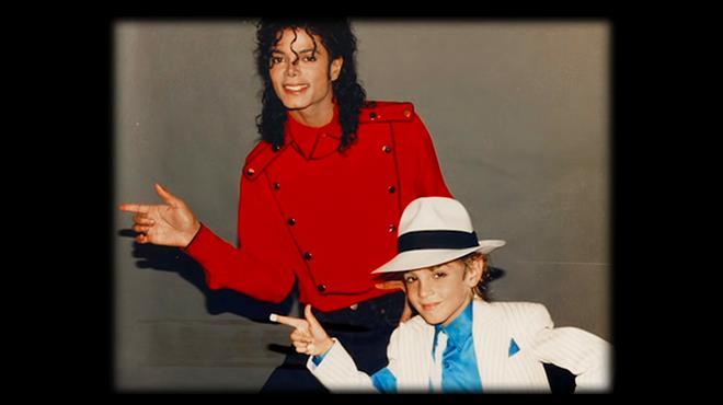 Leaving Neverland: il trailer del documentario su Michael Jackson