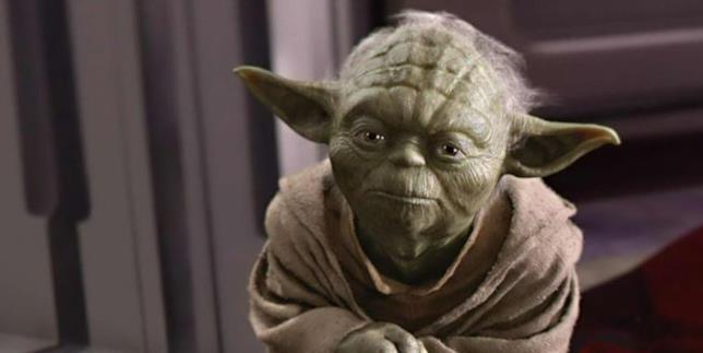 Immagine di Yoda