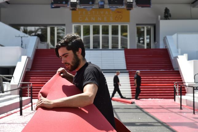 Festival di Cannes, tutti i numeri della rassegna