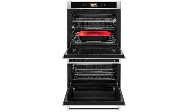 Immagine stampa dello Smart Oven+