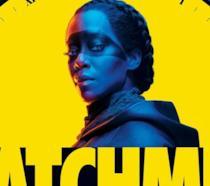 La presentazione della serie Watchmen targata HBO