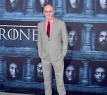 Liam Cunningham alla premiere di Game of Thrones