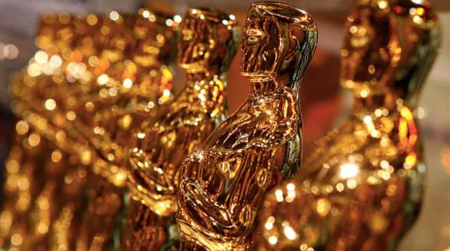 Le statuette degli Oscar
