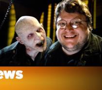 The Strain: il genio visionario (e terrificante) di Guillermo del Toro