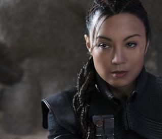 The Mandalorian, Ming-Na Wen è una letale assassina nel nuovo spot