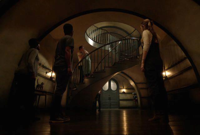 American Horror Story: Roanoke episodio 6