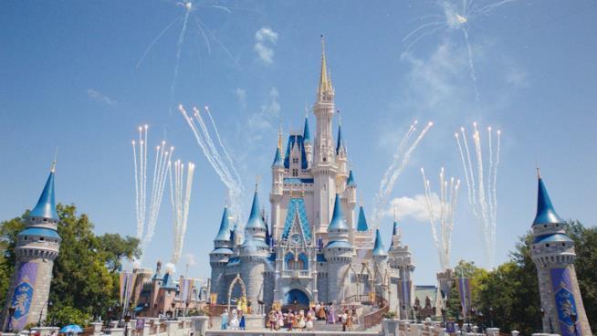 Immagine di Disney World