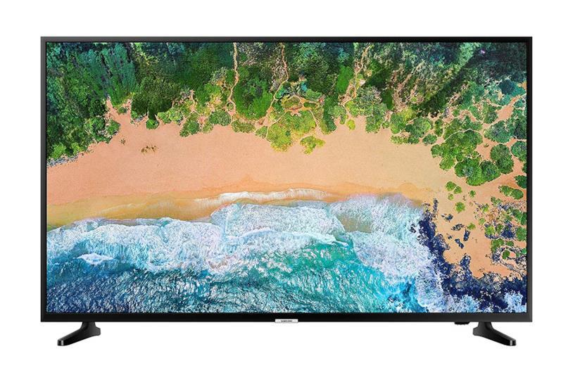 "Samsung UE55NU7091UXZT 4 K UHD Smart TV 55"", Serie7 NU7091"