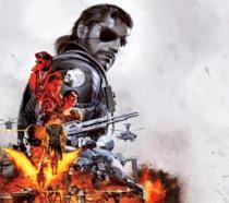 Tutti i personaggi principali di Metal Gear Solid V
