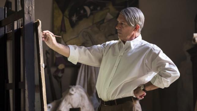 Pablo Picasso nella nuova serie di National Geographic