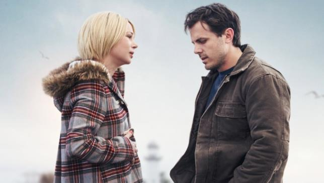I protagonisti di Manchester by the Sea