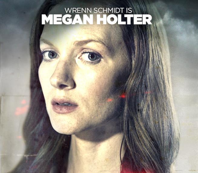 Megan Holter: Outcast