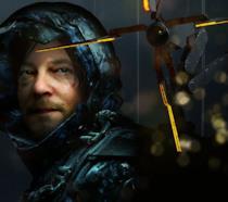 Norman Reedus protagonista di Death Strandng
