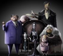 Funko POP! lancia una nuova linea dedicata alla nuova famiglia Addams