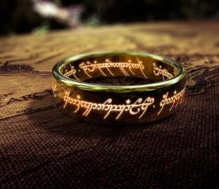 L'unico anello