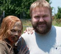 """Robert Kirkman: """"Sì, ho cambiato il finale di The Walking Dead"""""""