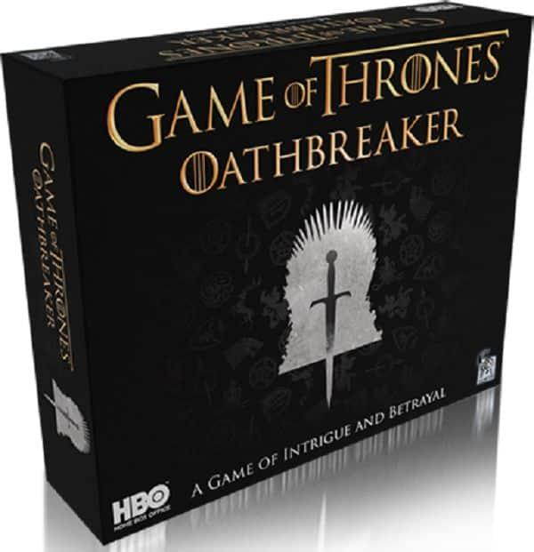 Game of Thrones Boardgame