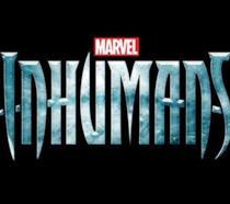Il nuovo logo per la serie TV Inhumans