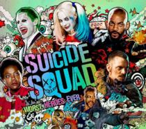 Cinque motivi per vedere Suicide Squad