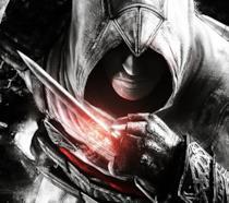 Primo piano per Altair, protagonista dell'originale Assassin's Creed