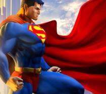 Un'immagine rappresentativa di Superman