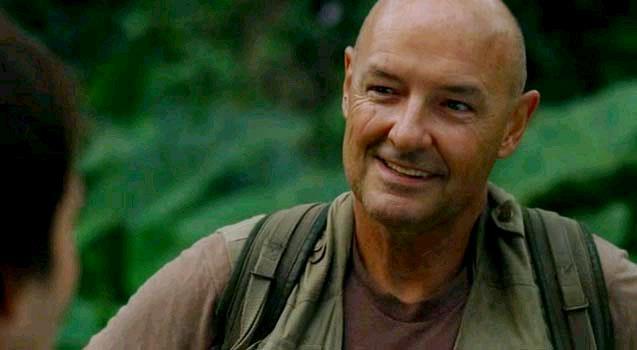 Terry O'Quinn avrebbe girato altri episodi di Lost