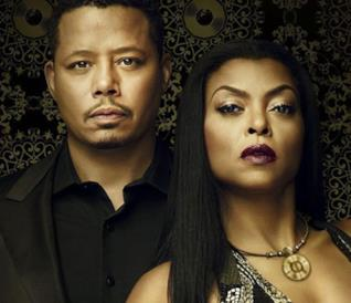 Empire 3: Lucious e Cookie