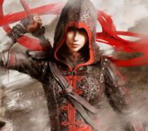 La protagonista di Assassin's Creed Chronicles: China
