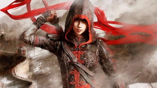 La protagonista di Assassin's Creed Chronicles: China
