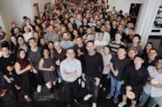 I co-fondatori di Instagram Kevin Systrom e Mike Krieger