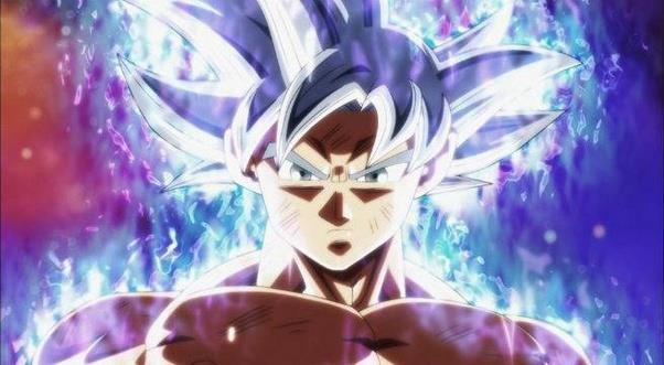 Dragon Ball Super Ultra Istinto