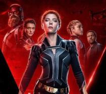 Black Widow: nel trailer finale c'è un chiaro riferimento a Iron Man 2