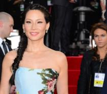 Lucy Liu, attrice e regista