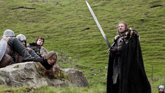 GoT: Ned Stark